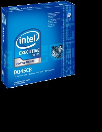 Intel matične ploče