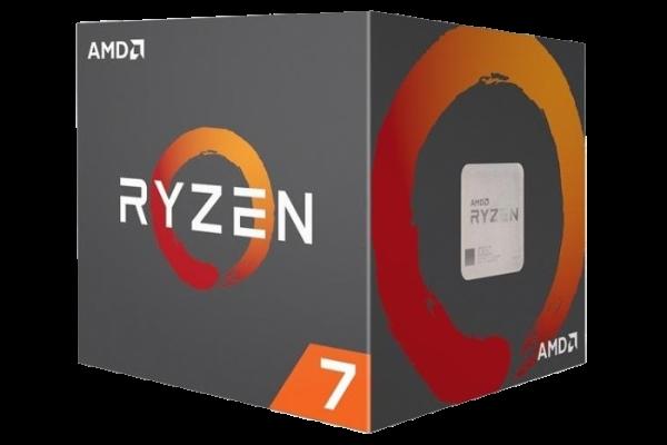 AMD procesori