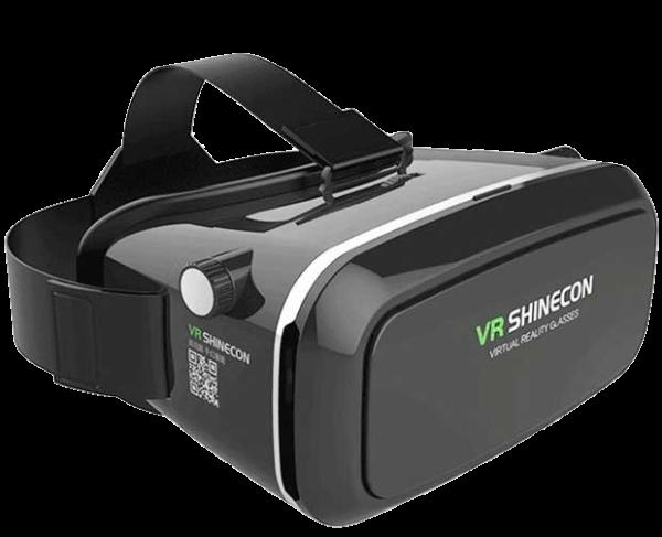 VR i oprema
