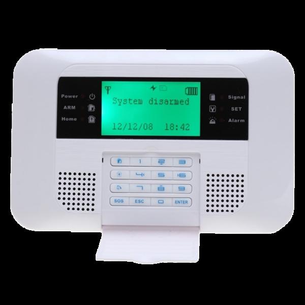 Alarmni uređaji i detektori