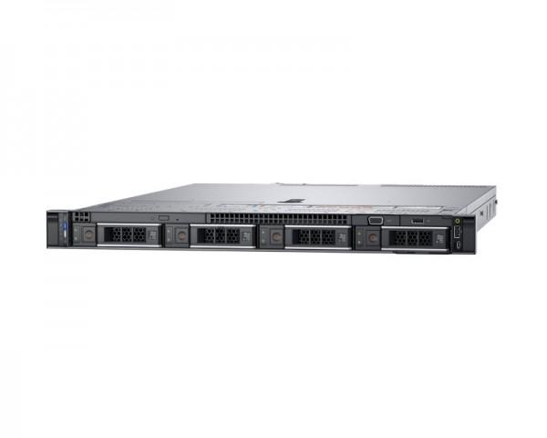 DELL PowerEdge R440 1x Xeon Silver 4110 8C 1x16GB H730P 2TB NLSAS 550W (1+0) 3yr NBD + Sine za rack