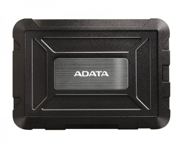 A-DATA AED600-U31-CBK 2.5'' hard disk rack