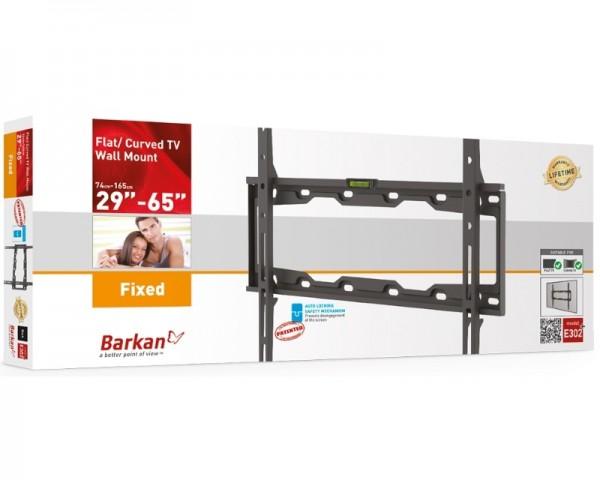BARKAN E302+.B LCD TV zidni nosač do 65''