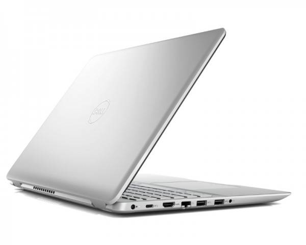 DELL Inspiron 15 (5584) 15.6'' FHD Intel Core i7-8565U 1.8GHz (4.6GHz) 8GB 1TB GeForce MX130 4GB Backlit srebrni Ubuntu 5Y5B