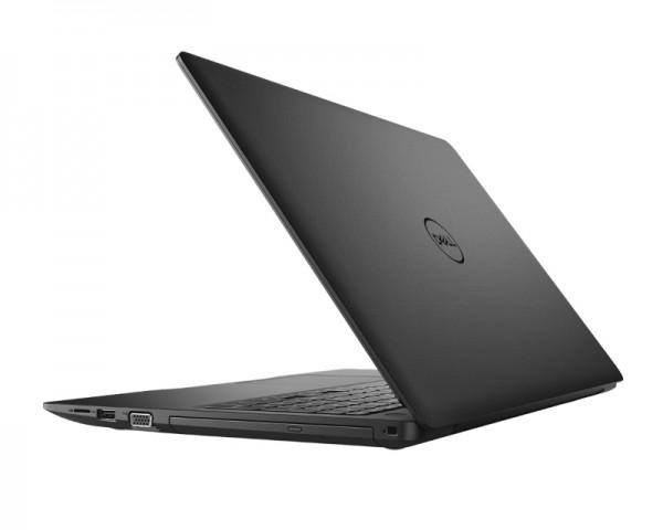 DELL Vostro 3580 15.6'' FHD Intel Core i7-8565U 1.8GHz (4.6GHz) 8GB 256GB SSD Radeon 520 2GB ODD crni Ubuntu 5Y5B
