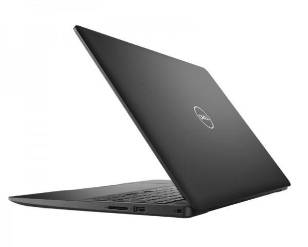 DELL Inspiron 15 3584 15.6'' FHD Intel Core i3-7020U 2.3GHz 4GB 128GB SSD crni Ubuntu 5Y5B