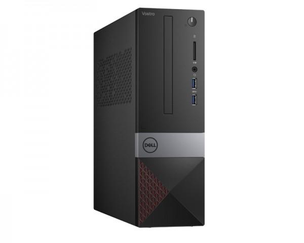 DELL Vostro 3470 SF Intel Core i3-8100 4GB 1TB DVDRW Windows 10 Pro 64bit 3yr NBD + WiFi