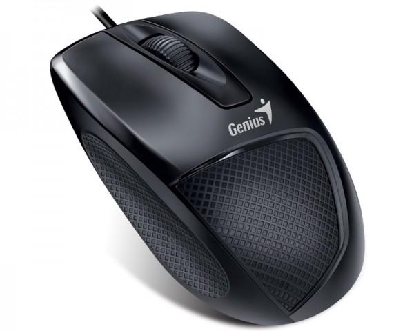 GENIUS DX-150X USB Optical crni miš