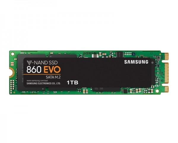 SAMSUNG 1TB M.2 MZ-N6E1T0BW 860 EVO Series SSD