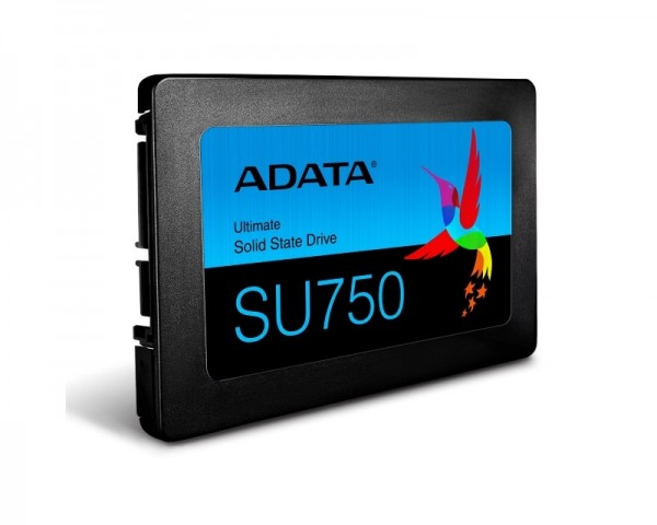 A-DATA 1TB 2.5'' SATA III ASU750SS-1TT-C SSD