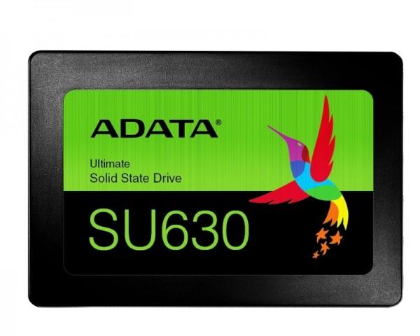 A-DATA 960GB 2.5'' SATA III ASU630SS-960GQ-R SSD