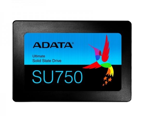 A-DATA 256GB 2.5'' SATA III ASU750SS-256GT-C SSD