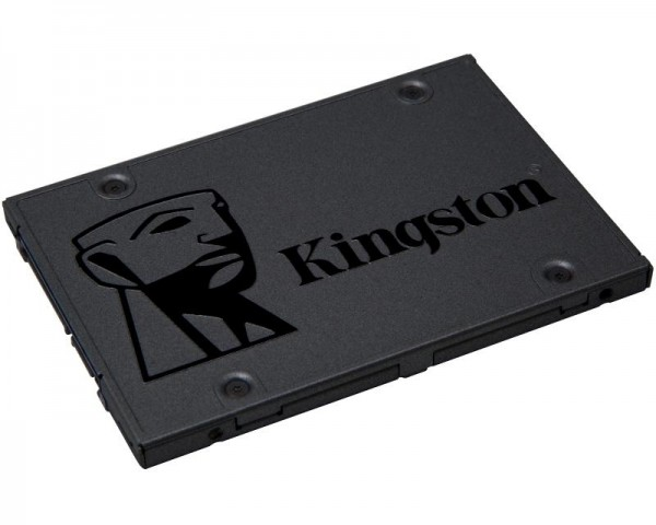 KINGSTON 240GB 2.5'' SATA III SA400S37240G A400 series