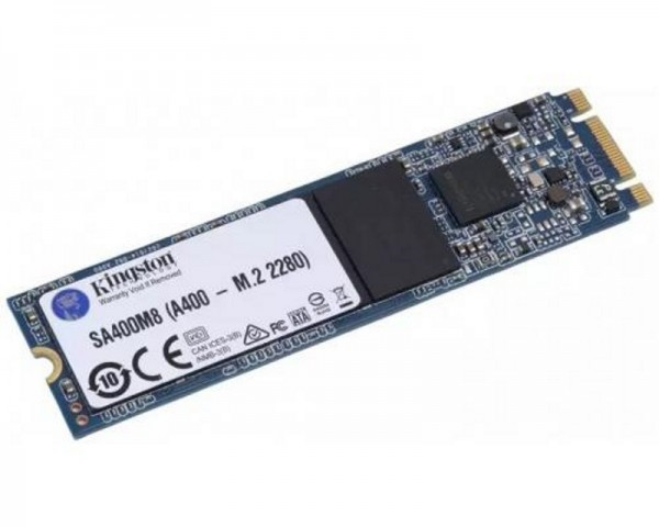 KINGSTON 120GB M.2 2280 SA400M8120G A400 series
