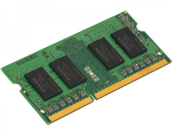 Kingston SODIMM DDR4 16GB 2400MHz (KVR24S17D8/16)