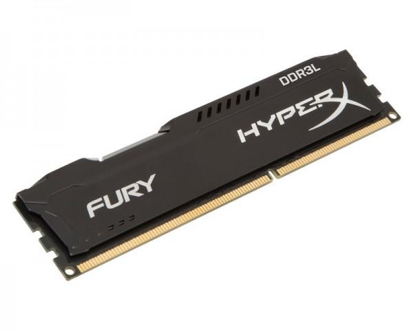 KINGSTON DIMM DDR3 8GB 1866MHz HX318LC11FB8 HyperX Fury Black