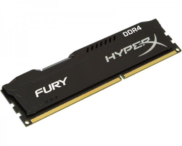 Kingston DDR4 4GB 2400MHz HyperX Fury (HX424C15FB/4)