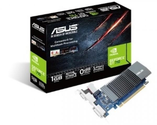 ASUS nVidia GT 710 1GB (GT710-SL-1GD5) Grafička kartica