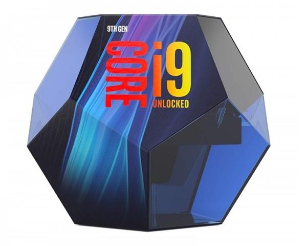INTEL Core i9-9900K 8-Core 3.6GHz Box Procesor