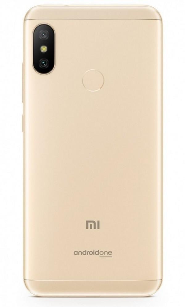 Xiaomi Mi A2 Lite EU 3+32 Gold