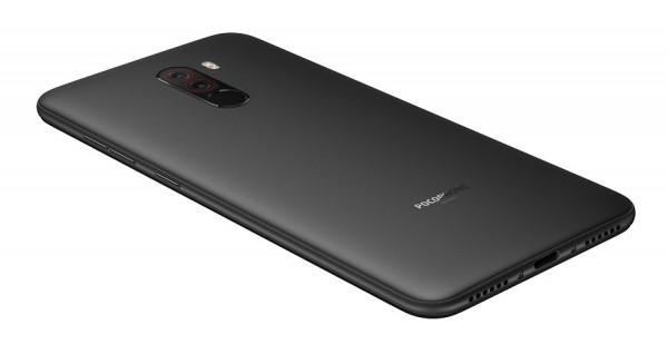 Xiaomi POCOPHONE F1 EU 6+64 Grey