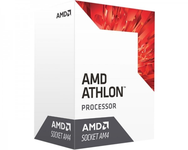 AMD Athlon X4 950 4 cores 3.5GHz (3.8GHz) Box Procesor