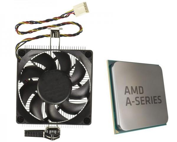 AMD A6-9500 2 cores 3.5GHz (3.8GHz) Radeon R5 MPK Procesor