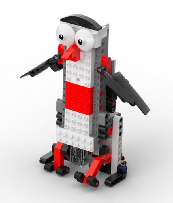 Xiaomi Mi Mini Robot Builder