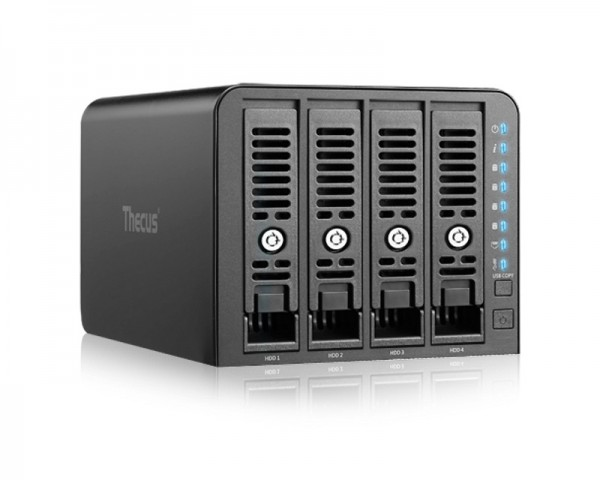THECUS NAS Storage Server N4350