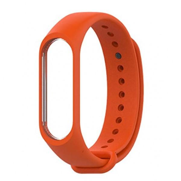 Xiaomi Mi Band 3 Strap Orange
