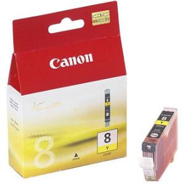 INK-TANK Canon CLI-8Y