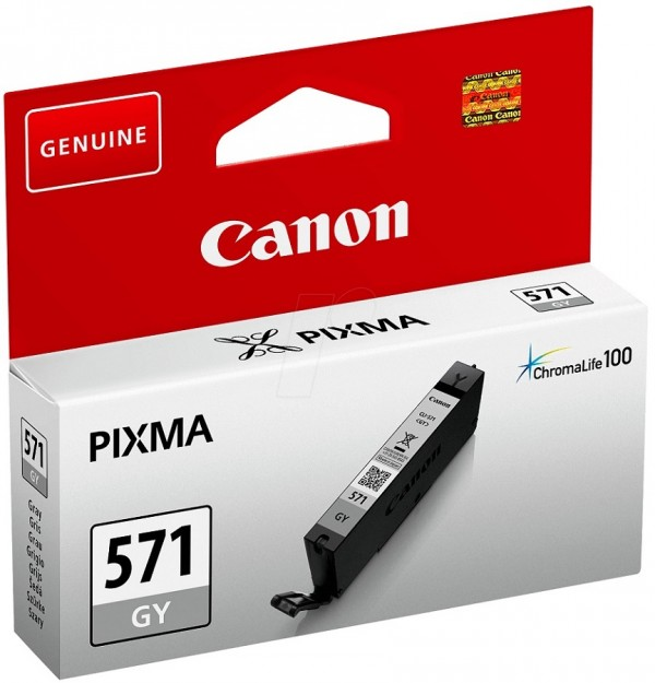 Canon IJ-CRG CLI-571 GY EUR