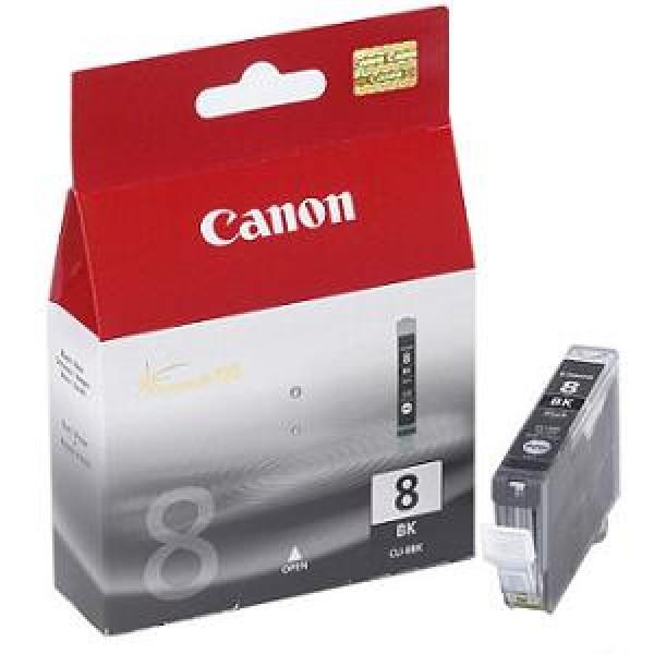 INK-TANK Canon CLI-8bk