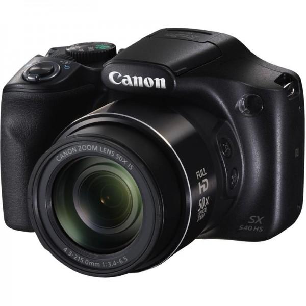 Canon PowerShot SX540HS BK