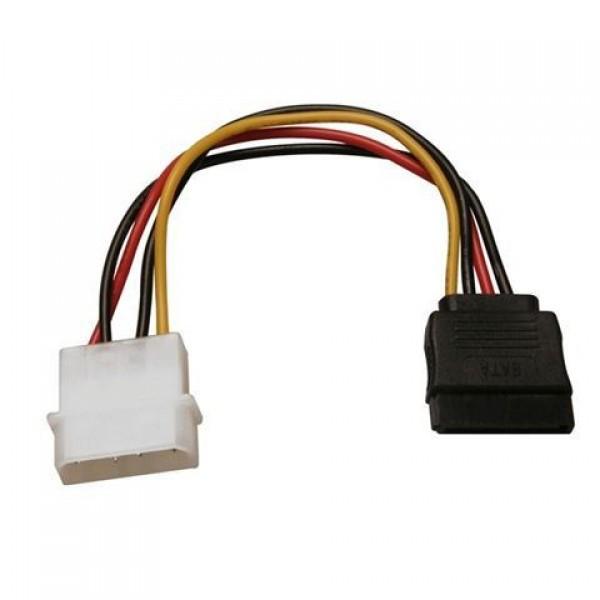 MS Kabl SATA Power 25cm