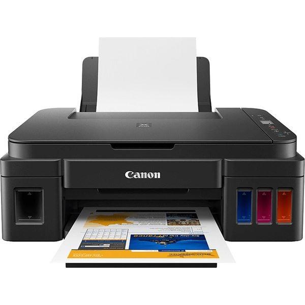 Canon CISS PIXMA Multifunc. G3411 EUM-EMB