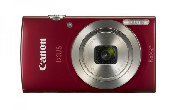 CANON IXUS 185 fotoaparat crveni