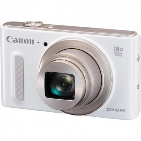 Canon Dig. kamera SX620HS WH