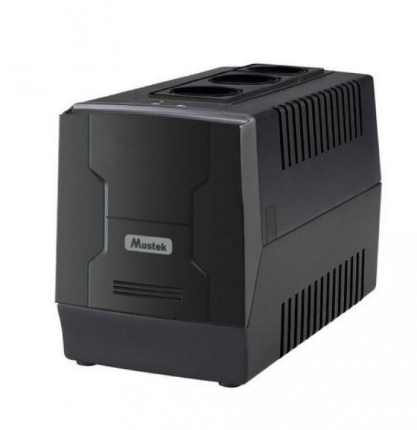 MUSTEK PowerMust 1000 AVR Schuko