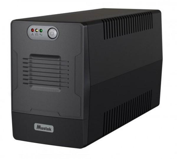 MUSTEK Powermust 2000 EG Line Interactive Schuko