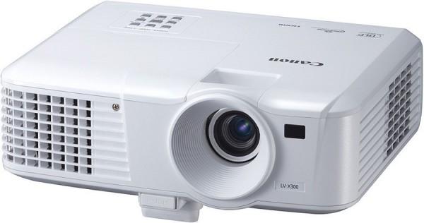Canon PROJEKTOR  LVX320