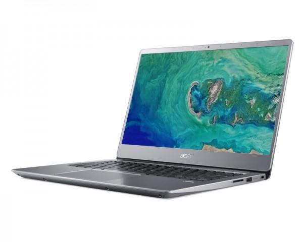 ACER Swift SF314-56-39BG 14'' FHD Intel Core i3-8145U 2.1GHz (3.90GHz) 4GB 128GB SSD