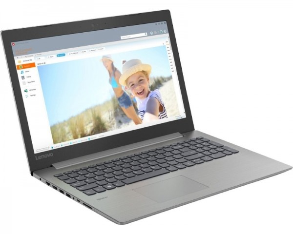 LENOVO IdeaPad 330-15IGM 15.6'' Intel N4000 1.1GHz(2.6GHz) 4GB 500GB Siva