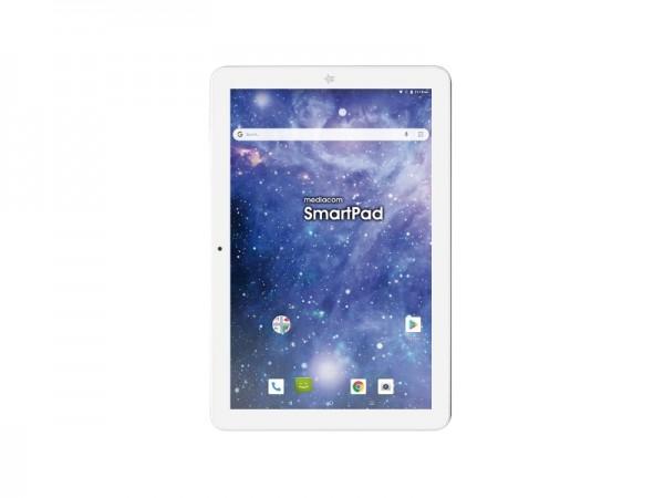 MEDIACOM Smartpad IYO 10 3G Phone SP1AY 10'' MT8321 Quad Core 1.3GHz 1GB 8GB Android 8.1