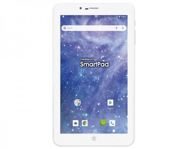 MEDIACOM Smartpad IYO 7 3G Phone SP7BY 7'' MT8321 Quad Core 1.3GHz 1GB 8GB Android 8.1