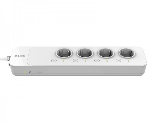 D-LINK DSP-W245E mydlink Wi-Fi Smart Power Strip