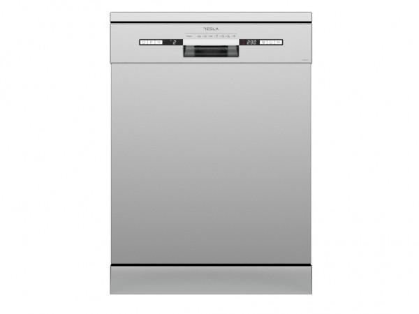 TESLA Mašina za pranje sudova WD660MX 60cm Inox