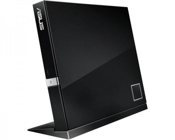ASUS SBW-06D2X-U Blu-ray RW eksterni crni