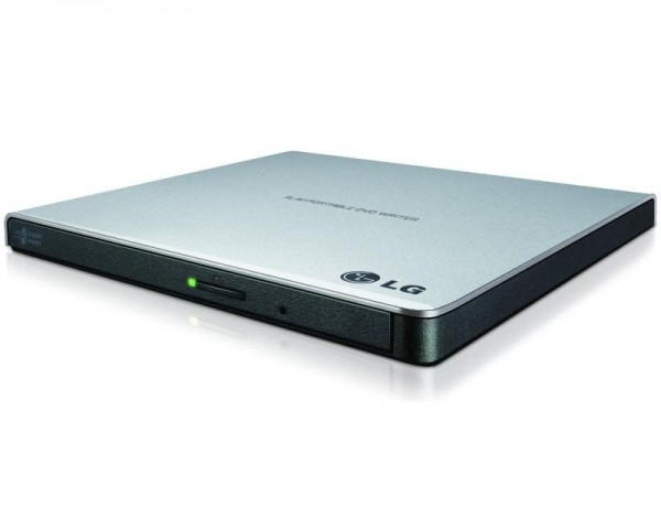 HITACHI-LG GP57ES40 DVD RW eksterni srebrni