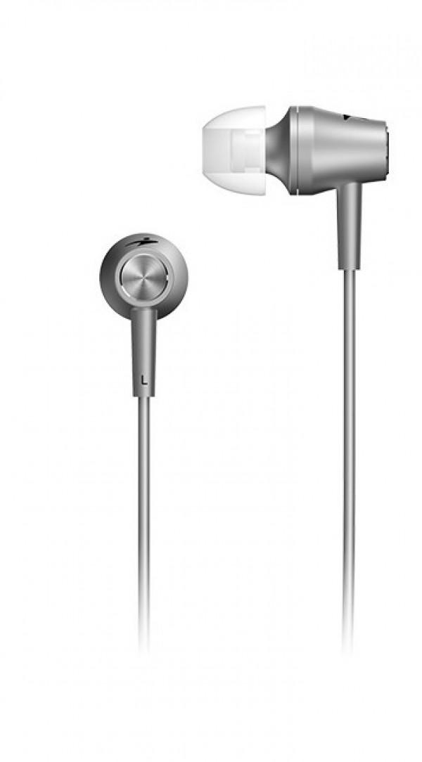 Genius Slušalice HS-M360 Srebrne